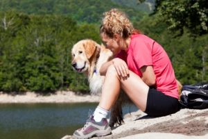 Healthy People, pets