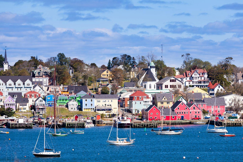 My Nova Scotia